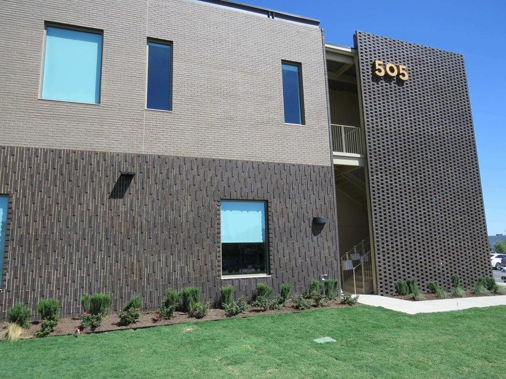Round Rock Office in Austin, TX