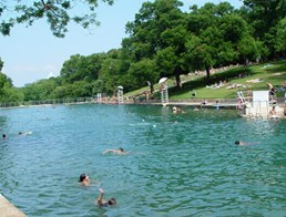 Image of Barton Springs Pool